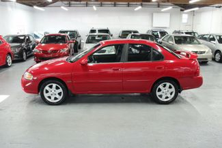 2006 Nissan Sentra 1.8 S Special Edition Kensington, Maryland 1