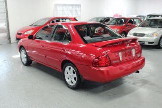 2006 Nissan Sentra 1.8 S Special Edition Kensington, Maryland 2