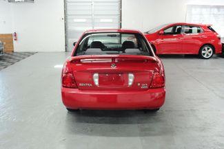 2006 Nissan Sentra 1.8 S Special Edition Kensington, Maryland 3