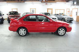 2006 Nissan Sentra 1.8 S Special Edition Kensington, Maryland 5