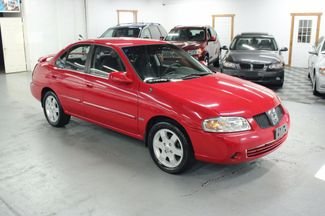 2006 Nissan Sentra 1.8 S Special Edition Kensington, Maryland 6