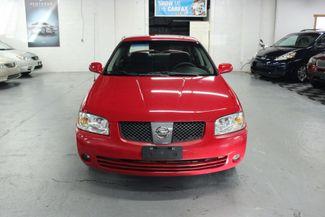 2006 Nissan Sentra 1.8 S Special Edition Kensington, Maryland 7