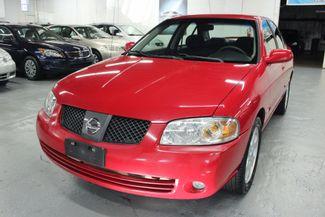 2006 Nissan Sentra 1.8 S Special Edition Kensington, Maryland 8
