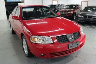 2006 Nissan Sentra 1.8 S Special Edition Kensington, Maryland 9