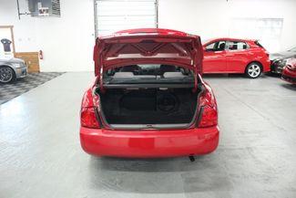 2006 Nissan Sentra 1.8 S Special Edition Kensington, Maryland 79