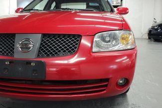 2006 Nissan Sentra 1.8 S Special Edition Kensington, Maryland 92