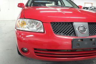 2006 Nissan Sentra 1.8 S Special Edition Kensington, Maryland 93