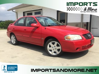 2006 Nissan Sentra 1.8s Special Edition in Lenoir City, TN