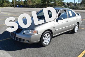 2006 Nissan Sentra in Picayune MS