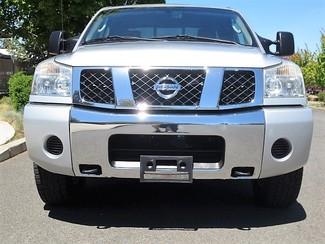 2006 Nissan Titan SE Bend, Oregon 1