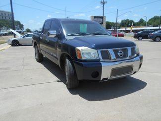 2006 Nissan Titan SE Cleburne, Texas