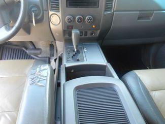 2006 Nissan Titan SE Cleburne, Texas 20