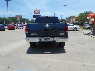 2006 Nissan Titan SE Cleburne, Texas 5