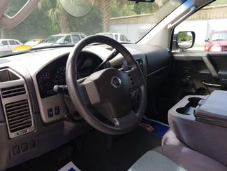 2006 Nissan Titan XE Dunnellon, FL 10