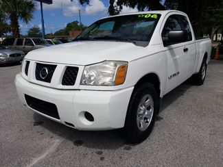 2006 Nissan Titan XE Dunnellon, FL 6