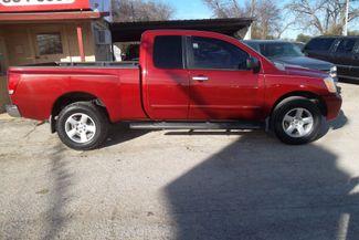 2006 Nissan Titan SE | Forth Worth, TX | Cornelius Motor Sales in Forth Worth TX
