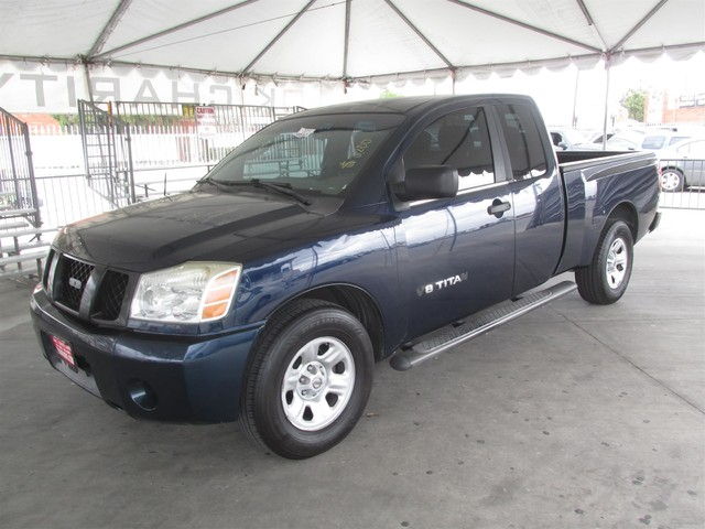 2006 Nissan Titan XE Please call or e-mail to check availability All of our vehicles are availa