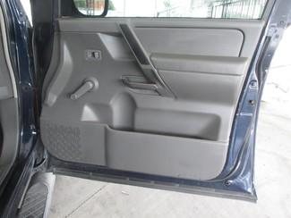 2006 Nissan Titan XE Gardena, California 11