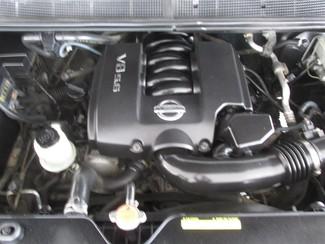 2006 Nissan Titan XE Gardena, California 14