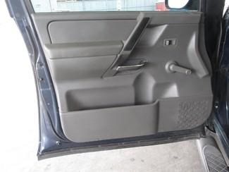 2006 Nissan Titan XE Gardena, California 6