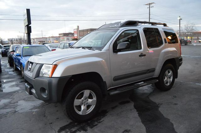 2006 Nissan Xterra SE | Bountiful, UT | Antion Auto in Bountiful UT