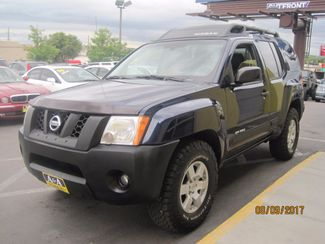 2006 Nissan Xterra Off Road Englewood, Colorado 1