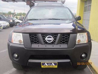 2006 Nissan Xterra Off Road Englewood, Colorado 2