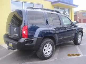 2006 Nissan Xterra Off Road Englewood, Colorado 4