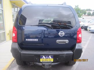 2006 Nissan Xterra Off Road Englewood, Colorado 5