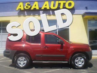 2006 Nissan Xterra S Englewood, Colorado