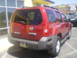 2006 Nissan Xterra S Englewood, Colorado 4