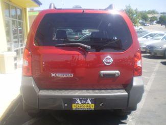 2006 Nissan Xterra S Englewood, Colorado 5