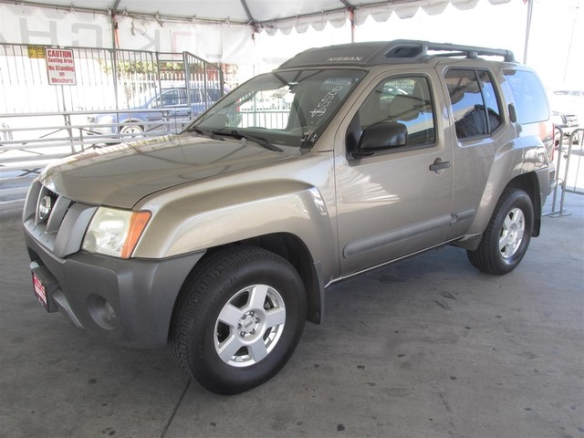 2006 Nissan Xterra S Please call or e-mail to check availability All of our vehicles are availa