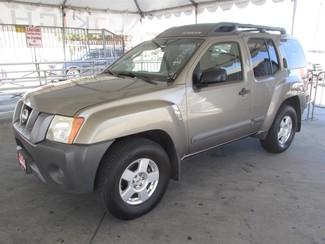 2006 Nissan Xterra S Gardena, California