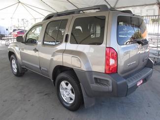 2006 Nissan Xterra S Gardena, California 1