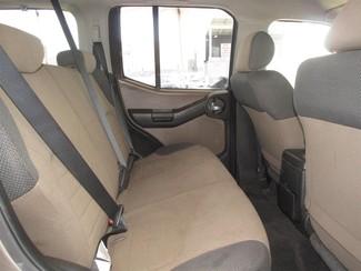 2006 Nissan Xterra S Gardena, California 12