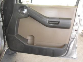 2006 Nissan Xterra S Gardena, California 13