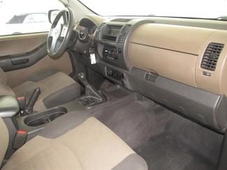 2006 Nissan Xterra S Gardena, California 8