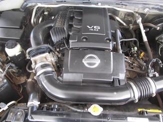 2006 Nissan Xterra S Gardena, California 15