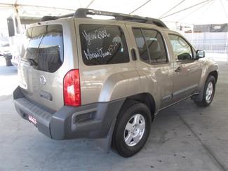 2006 Nissan Xterra S Gardena, California 2