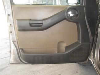 2006 Nissan Xterra S Gardena, California 9
