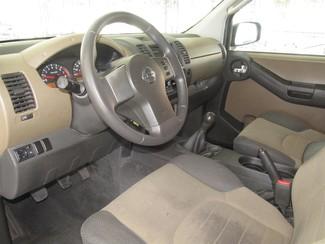 2006 Nissan Xterra S Gardena, California 4