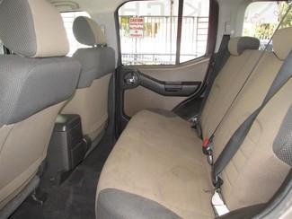 2006 Nissan Xterra S Gardena, California 10
