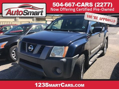 2006 Nissan Xterra S in Harvey, LA