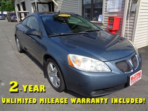 2006 Pontiac G6 GT in Brockport