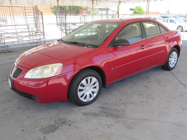2006 Pontiac G6 w1SV Please call or e-mail to check availability All of our vehicles are avail