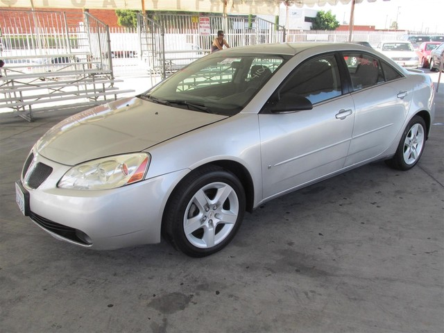2006 Pontiac G6 Please call or e-mail to check availability All of our vehicles are available f