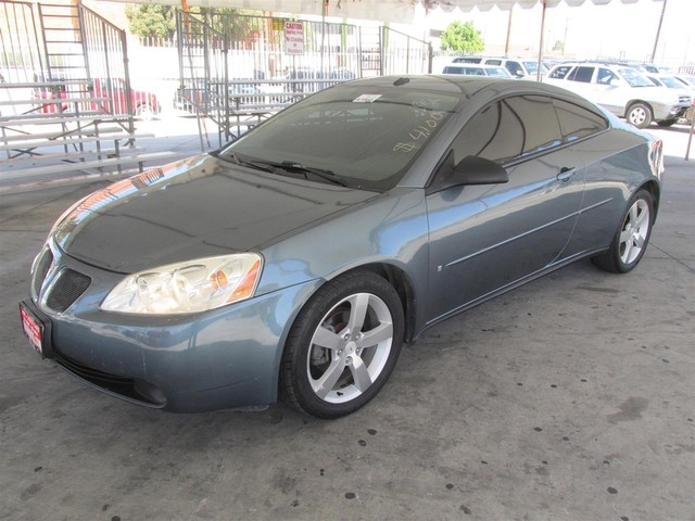 2006 Pontiac G6 GTP Please call or e-mail to check availability All of our vehicles are availab
