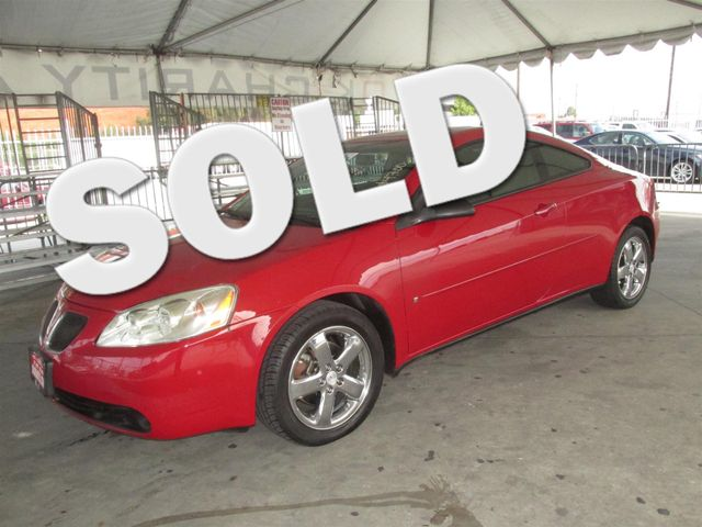 2006 Pontiac G6 GT Please call or e-mail to check availability All of our vehicles are availabl
