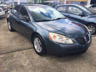 2006 Pontiac G6 6-Cyl Kenner, Louisiana